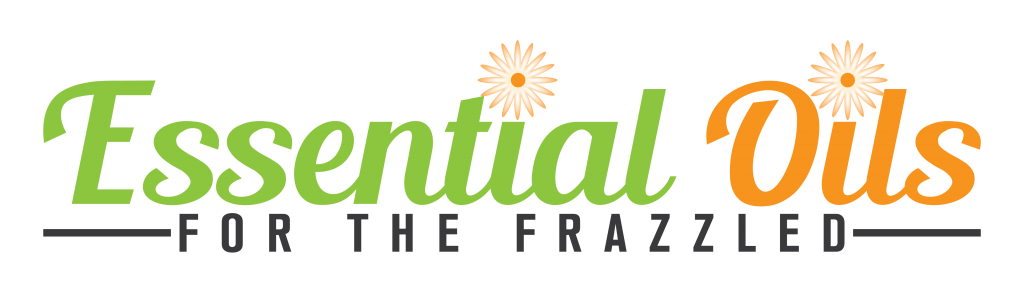 Hello from Essential Oils for the Frazzled!