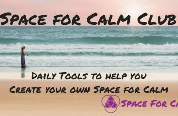 Space for Calm Club